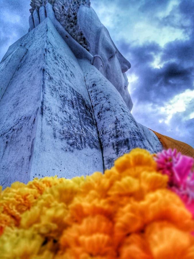 Буддизм стоковое изображение