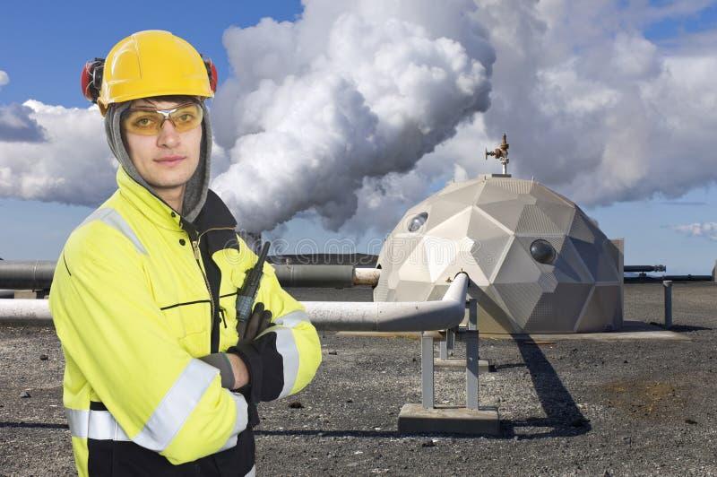 Будущее инженерство стоковое изображение