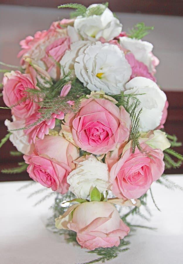 Букет невест стоковая фотография rf