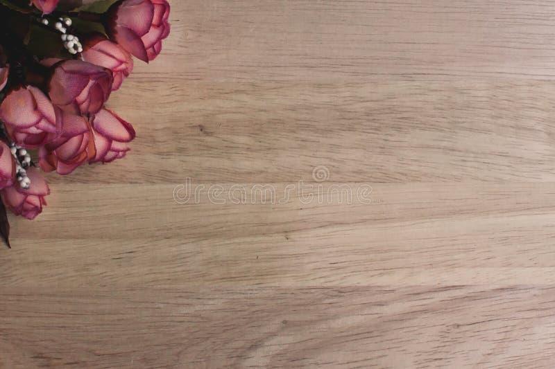 Букет цветка с черной предпосылкой стоковое изображение rf