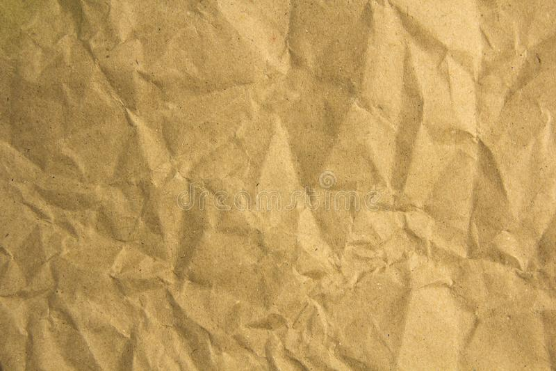 Бумага губительно текстурирует стоковое изображение rf