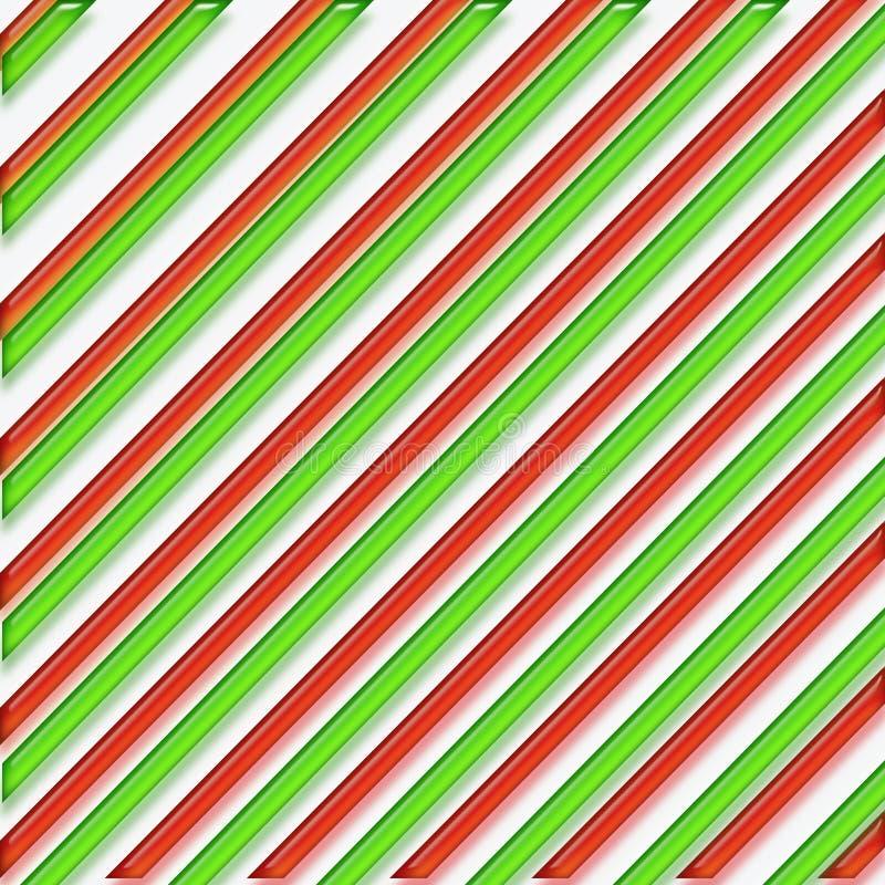 бумага иллюстрации рождества стоковое фото