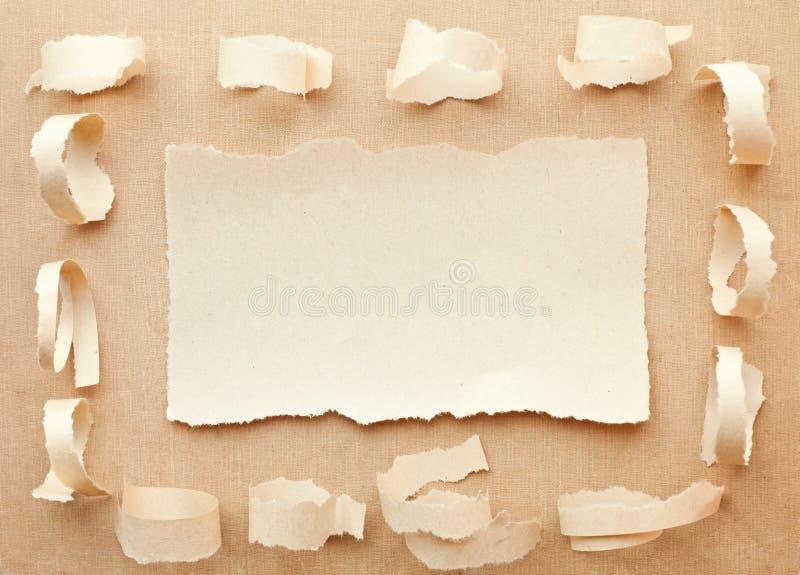 Download бумага карточки handmade стоковое фото. изображение насчитывающей материал - 18378596