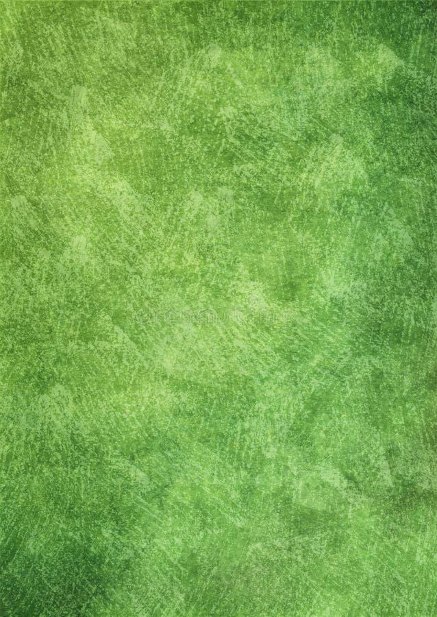 бумага предпосылки зеленая бесплатная иллюстрация