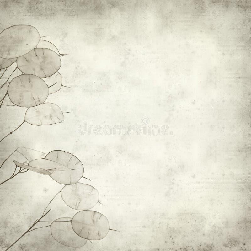 бумага предпосылки старая текстурировала стоковое фото rf