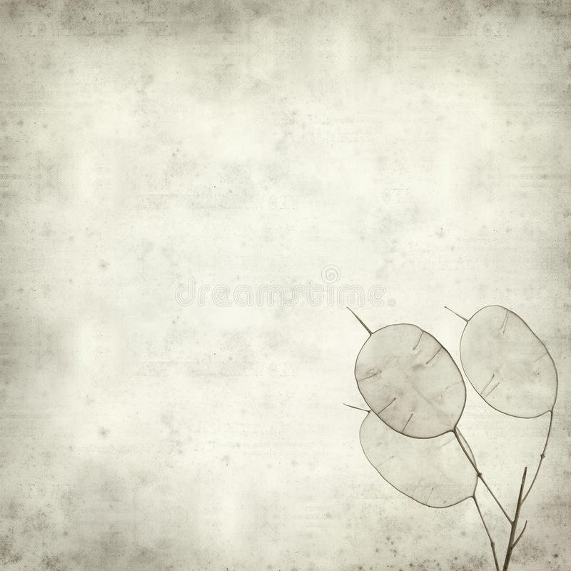 бумага предпосылки старая текстурировала стоковая фотография rf
