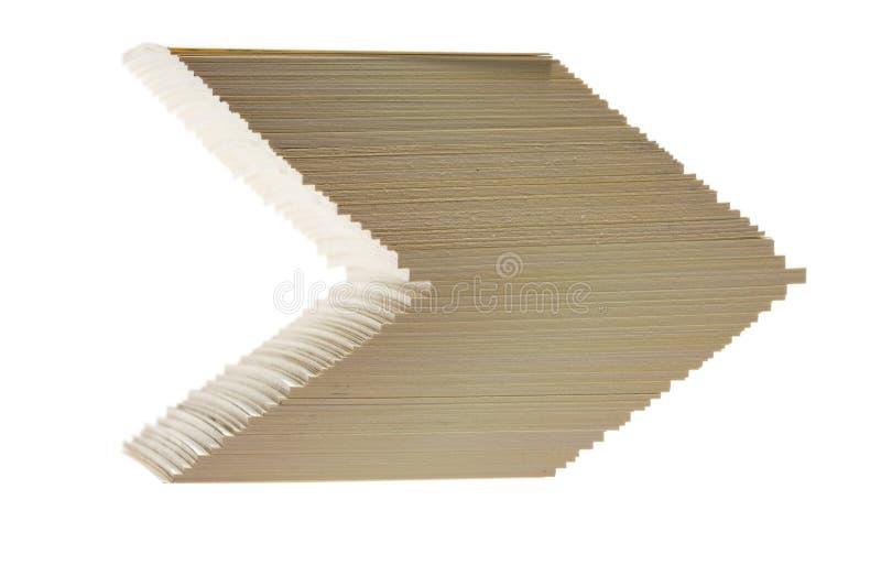 бумага стрелки стоковое фото rf