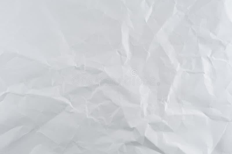 Бумага с морщинками стоковое фото