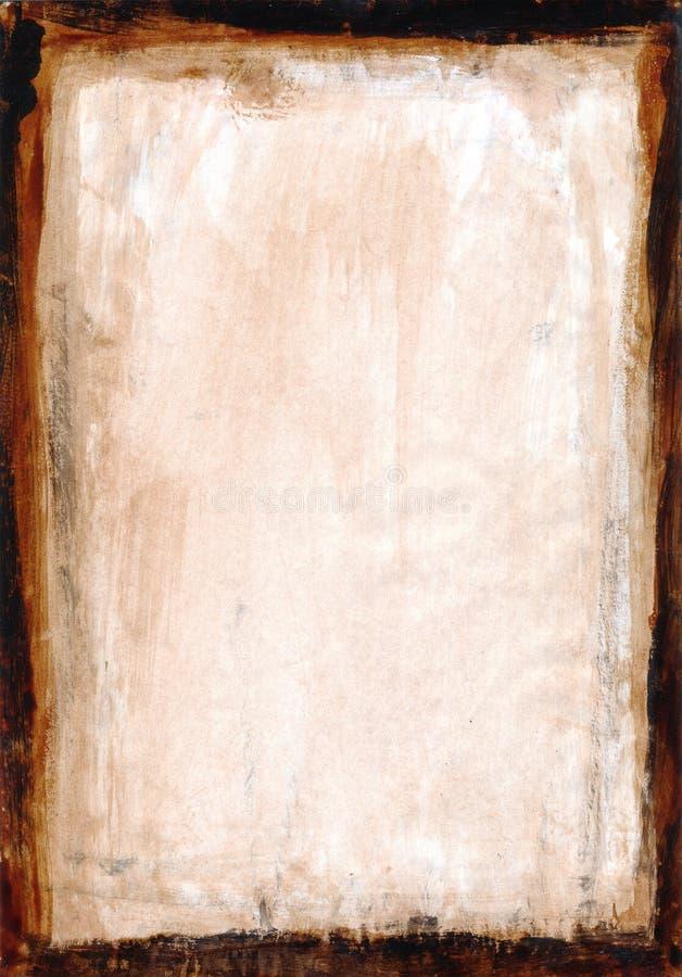 бумага 4 grunge бесплатная иллюстрация