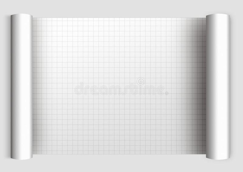 бумага иллюстрация штока