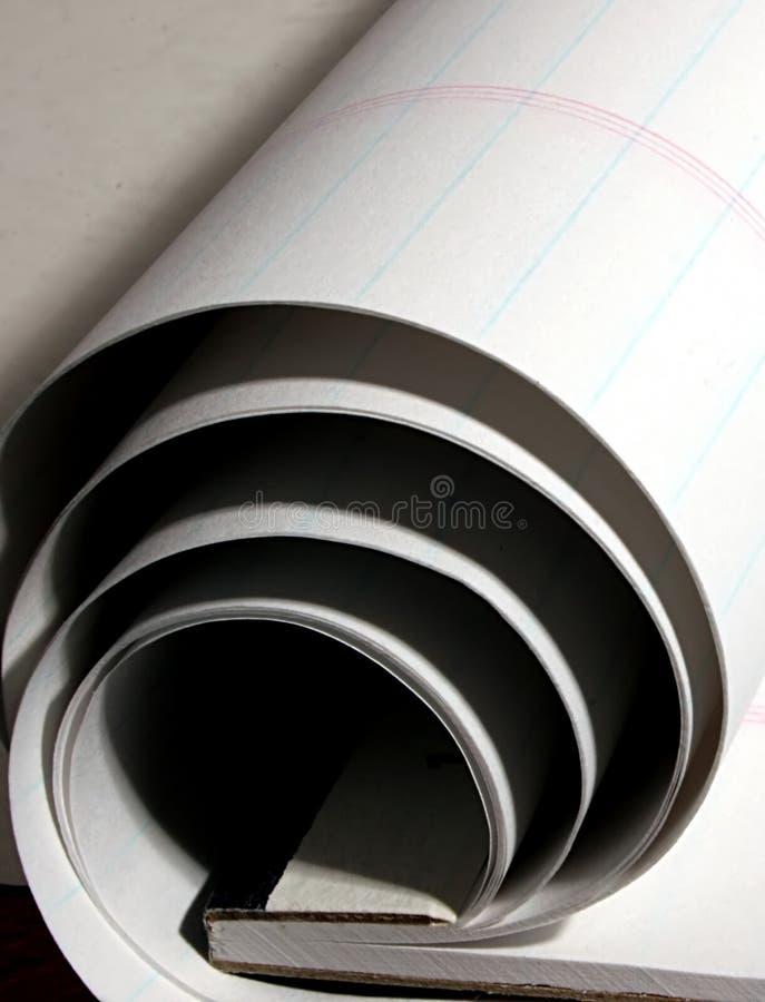 бумага Стоковая Фотография RF