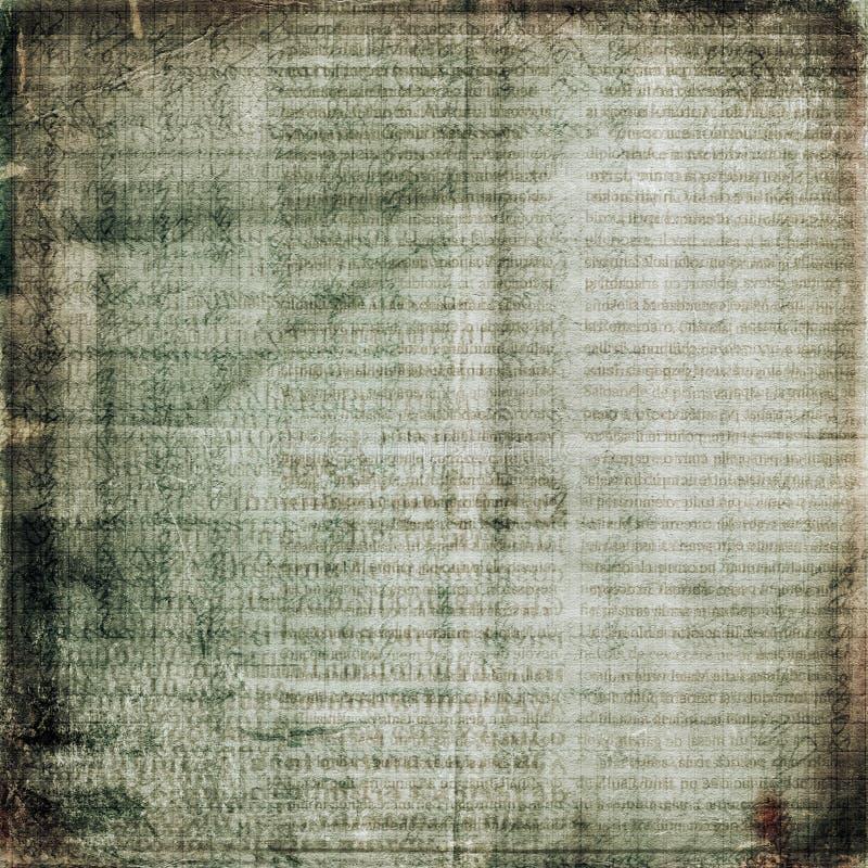 бумага grunge конструкции старая бесплатная иллюстрация