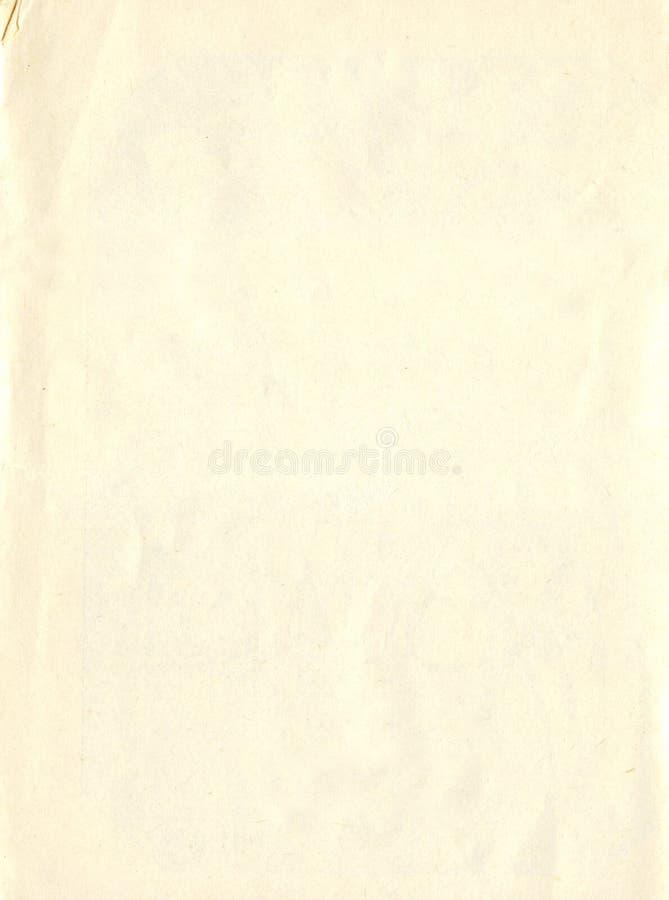 бумага grunge предпосылки старая стоковое изображение rf