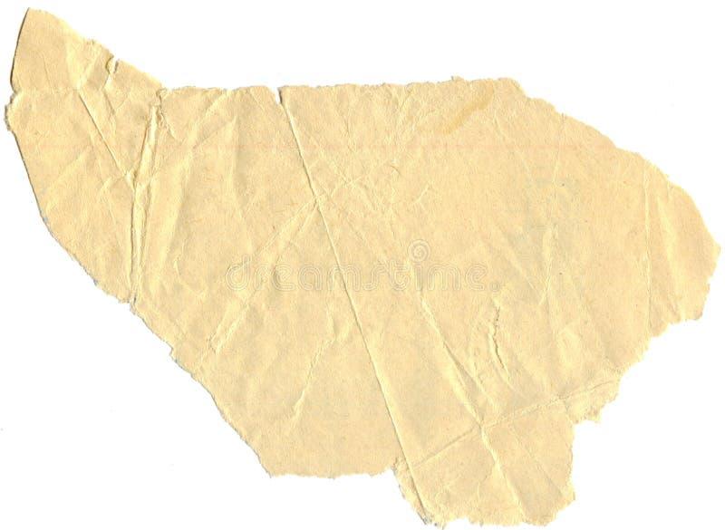 бумага grunge старая стоковое фото rf