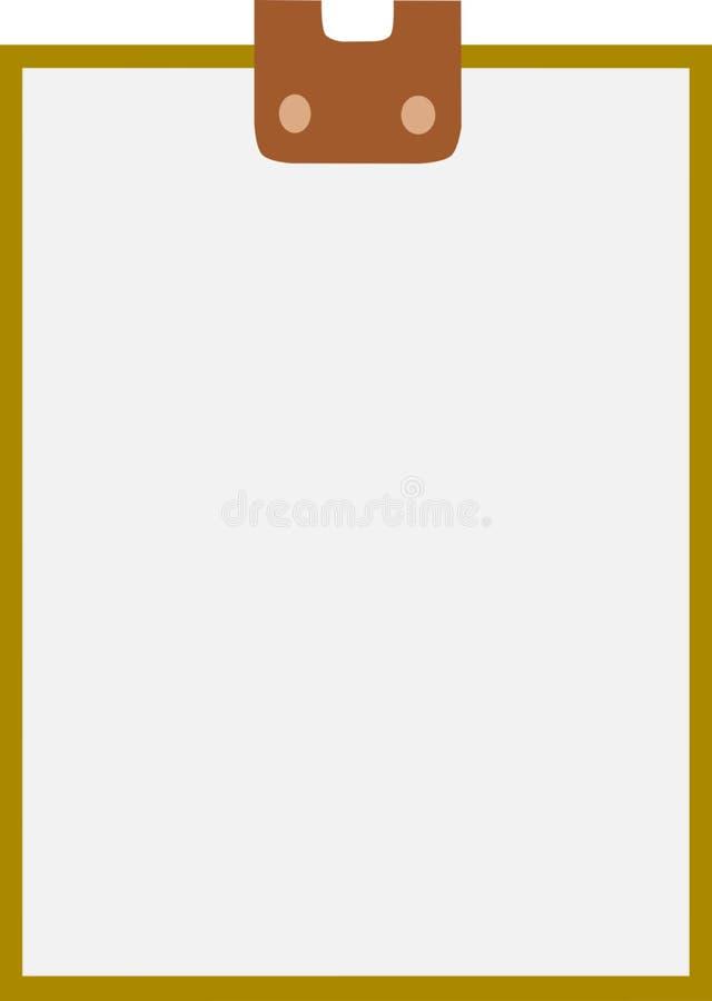 Бумажная пусковая площадка стоковые изображения rf