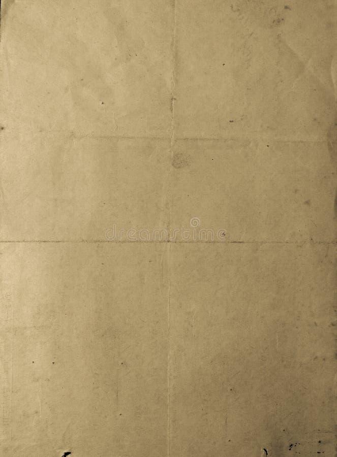 бумажная ретро текстура стоковые фотографии rf