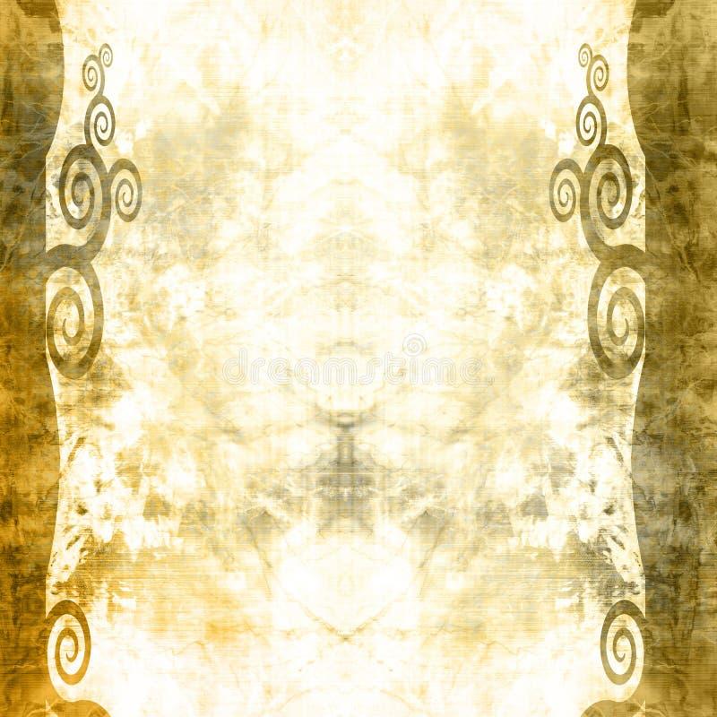 Бумажная текстура иллюстрация вектора
