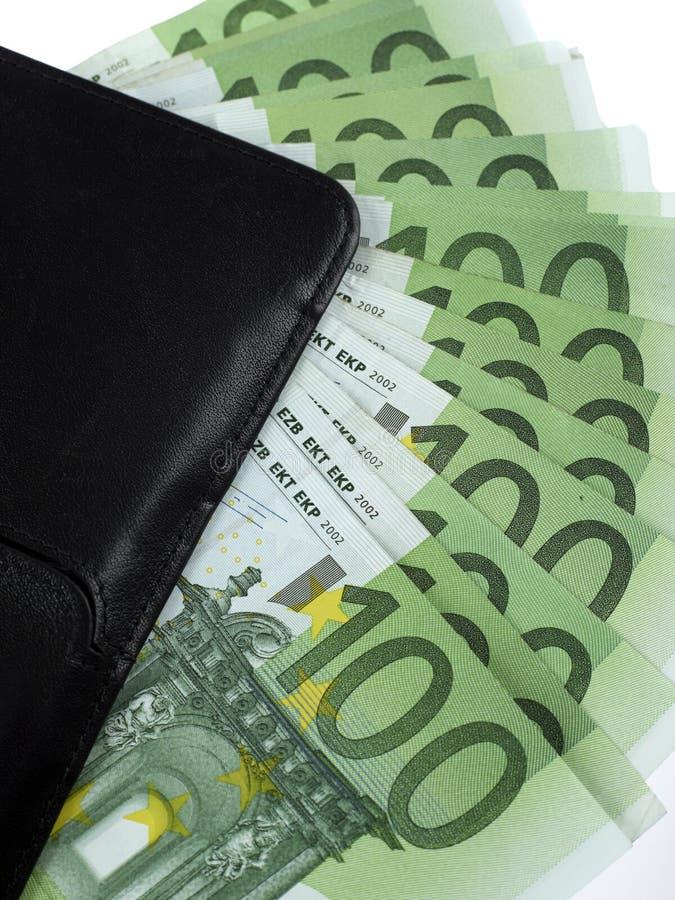бумажник стоковые фото