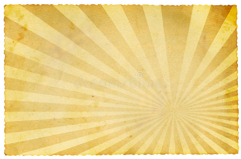 бумажное ретро стоковые фото