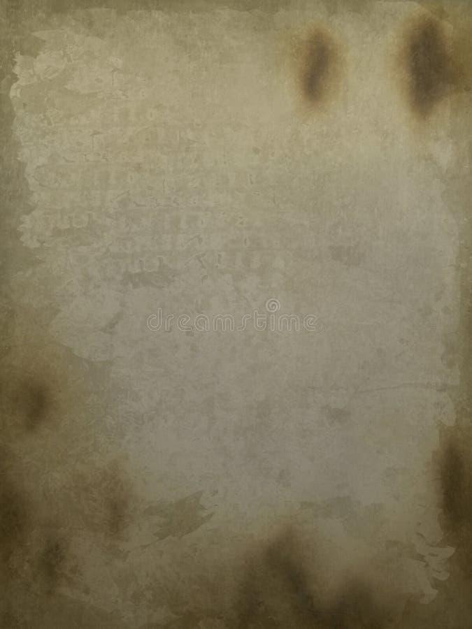 бумажный сбор винограда бесплатная иллюстрация
