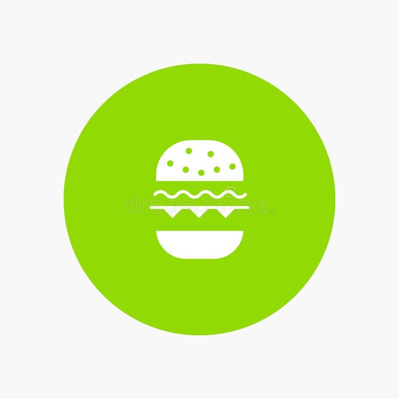 Бургер, еда, ест, Канада иллюстрация штока