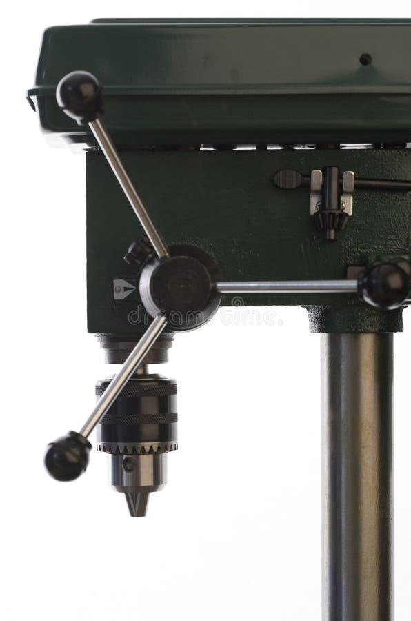 бурильный станок стенда стоковые изображения