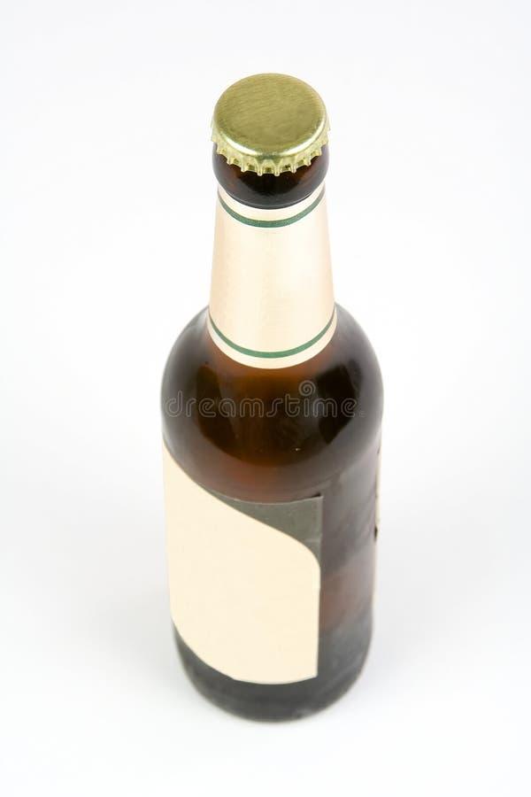 бутылка пива стоковое фото