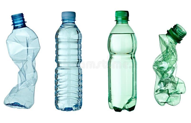 бутылка пустая стоковые фотографии rf