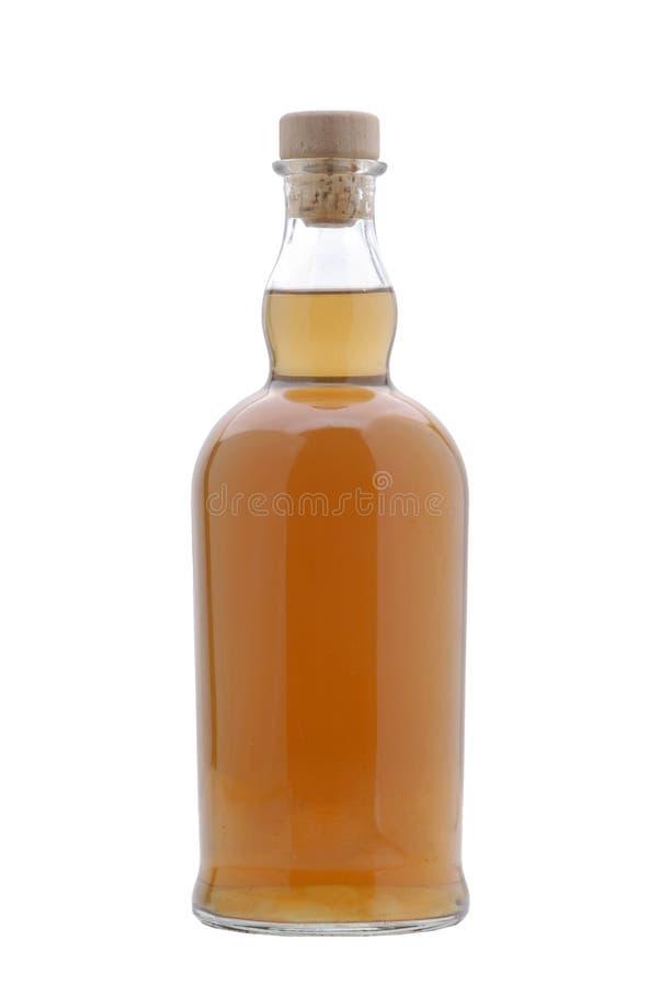 бутылка спирта стоковые изображения rf