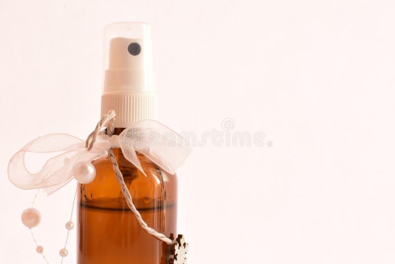 Download Бутылка Брайна для эфирного масла Стоковое Изображение - изображение: 90923931