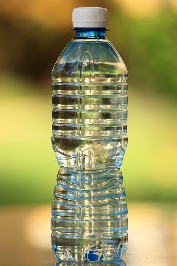 Бутылка ЛЮБИМЧИКА стоковые изображения rf