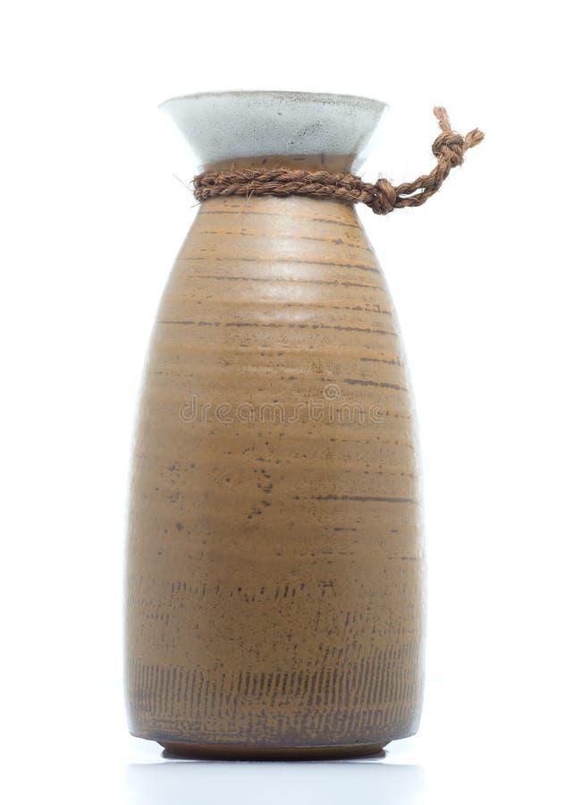 Бутылка ради старого стиля стоковые изображения