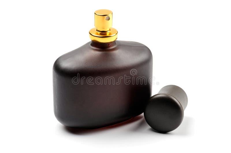 Бутылка духов стоковые фото