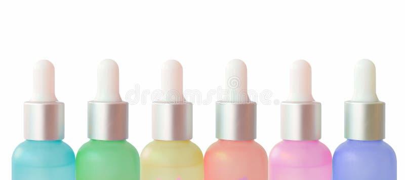 Бутылки медицины иллюстрация штока