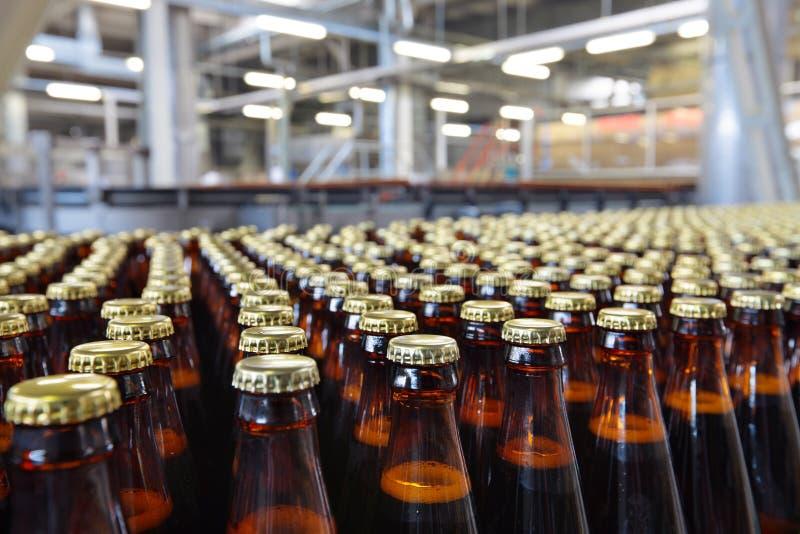 бутылкой стоковое фото rf