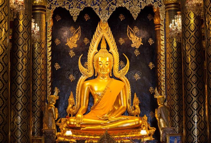 Будда стоковая фотография
