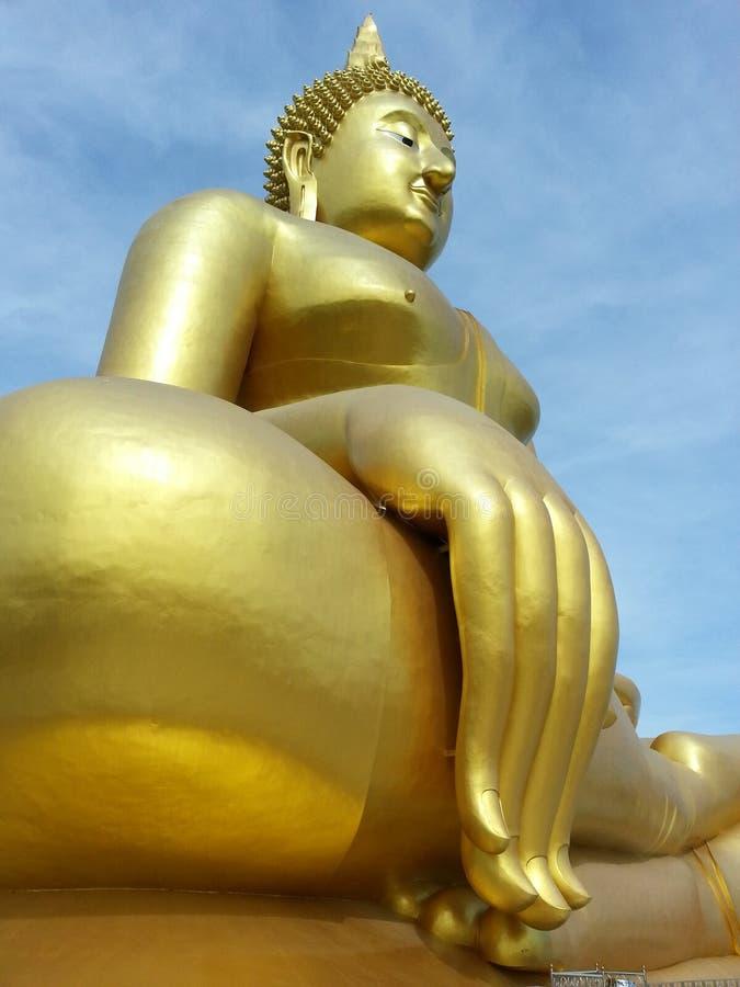 1 Будда стоковые фотографии rf