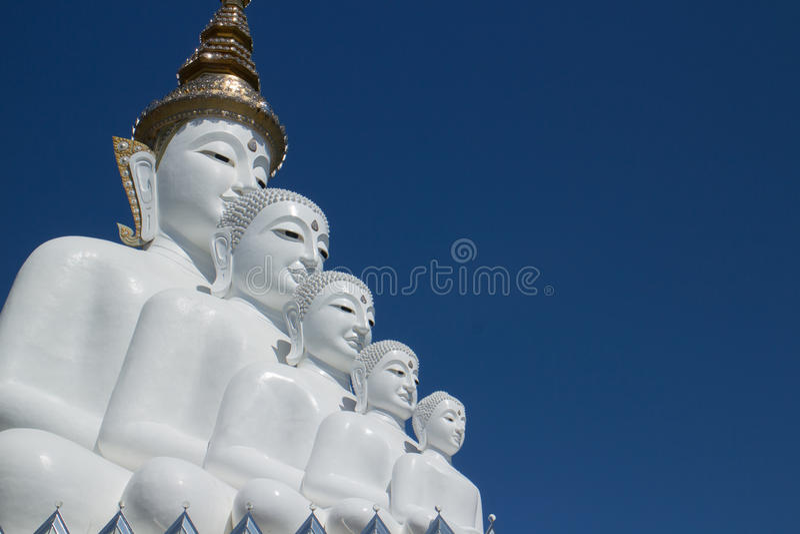 Будда 5 стоковые изображения rf