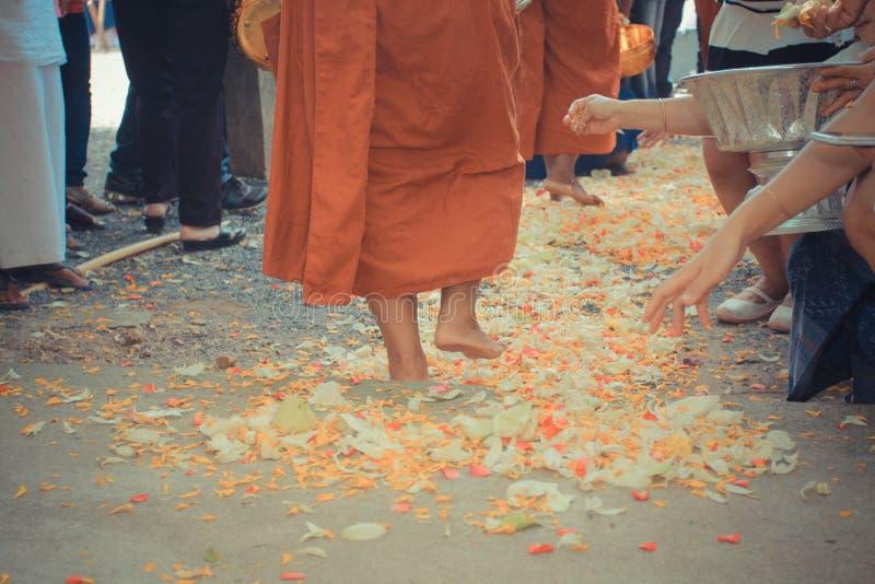 Буддийское вероисповедание стоковые фотографии rf