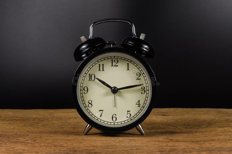 будильник ретро стоковые изображения