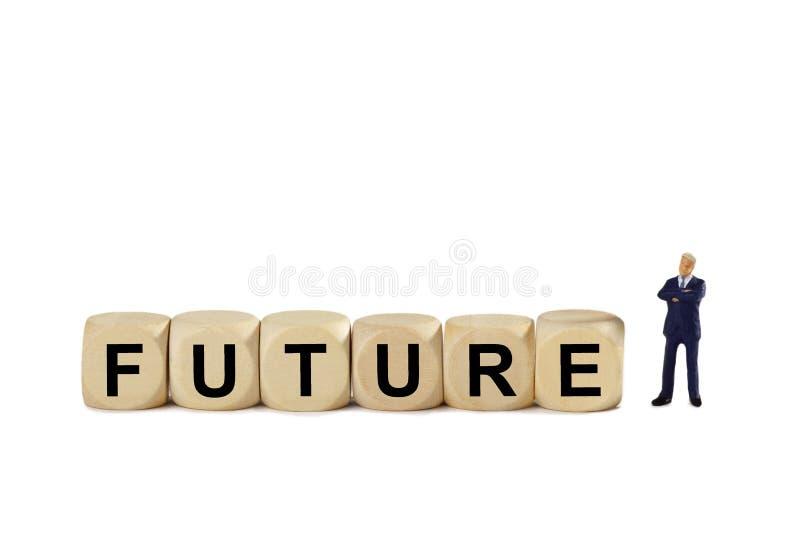 Download Будущее стоковое изображение. изображение насчитывающей оптимизм - 33727665