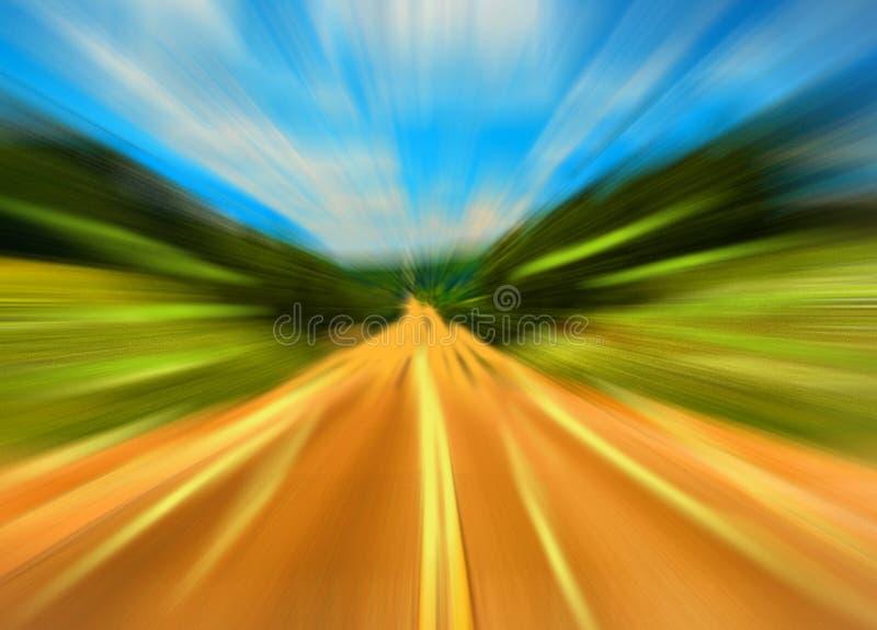 быстрая гонка бесплатная иллюстрация
