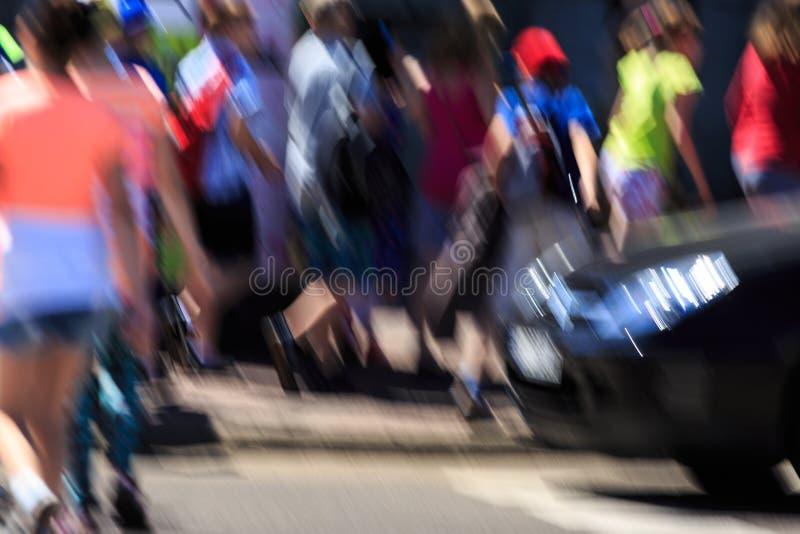 Быстрая скорость жизни стоковые фотографии rf
