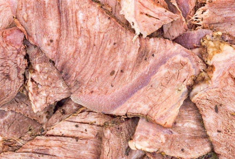 Download Близкий взгляд отрезанного жаркого цыпленка Стоковое Фото - изображение насчитывающей жаркое, вкусно: 41661898