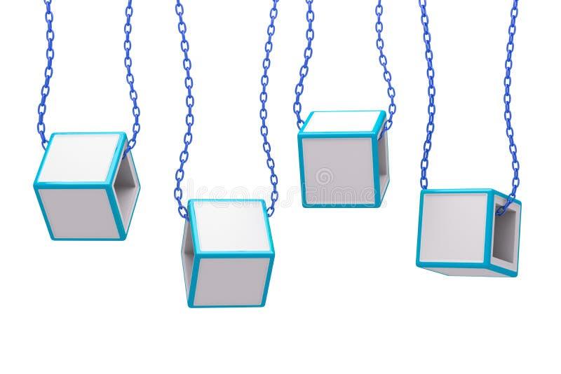 Блоки бесплатная иллюстрация