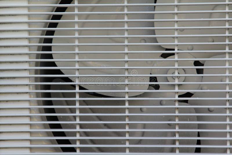 Блок катушки вентилятора стоковые изображения