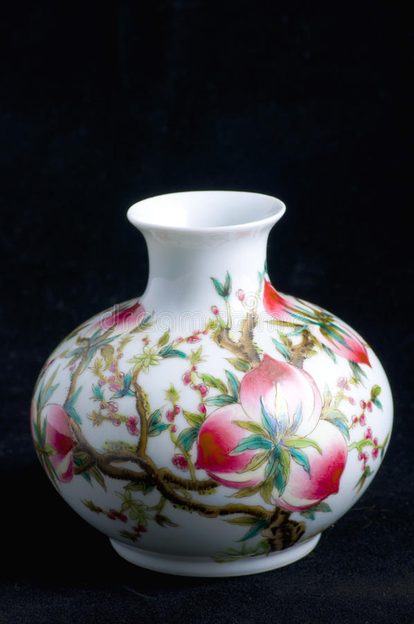 ваза фарфора стоковые фото