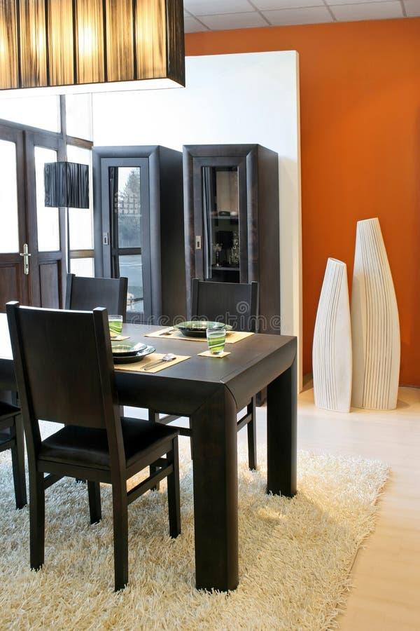 вазы комнаты стоковое изображение