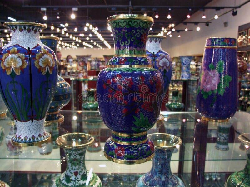 вазы стоковые изображения