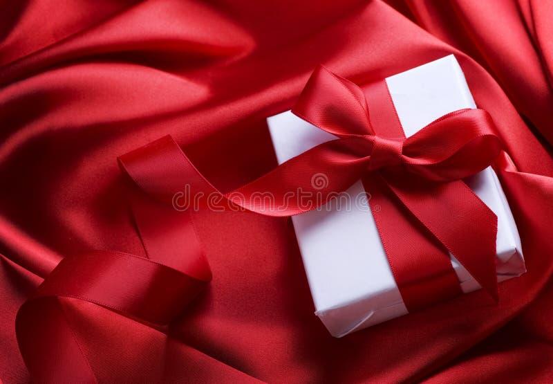 Валентайн подарка стоковая фотография rf